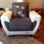 Armchair-Tinley-Park-Upholstery-cleaning