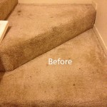 Stairs-Carpet-Cleaning-Tinley-Park-A